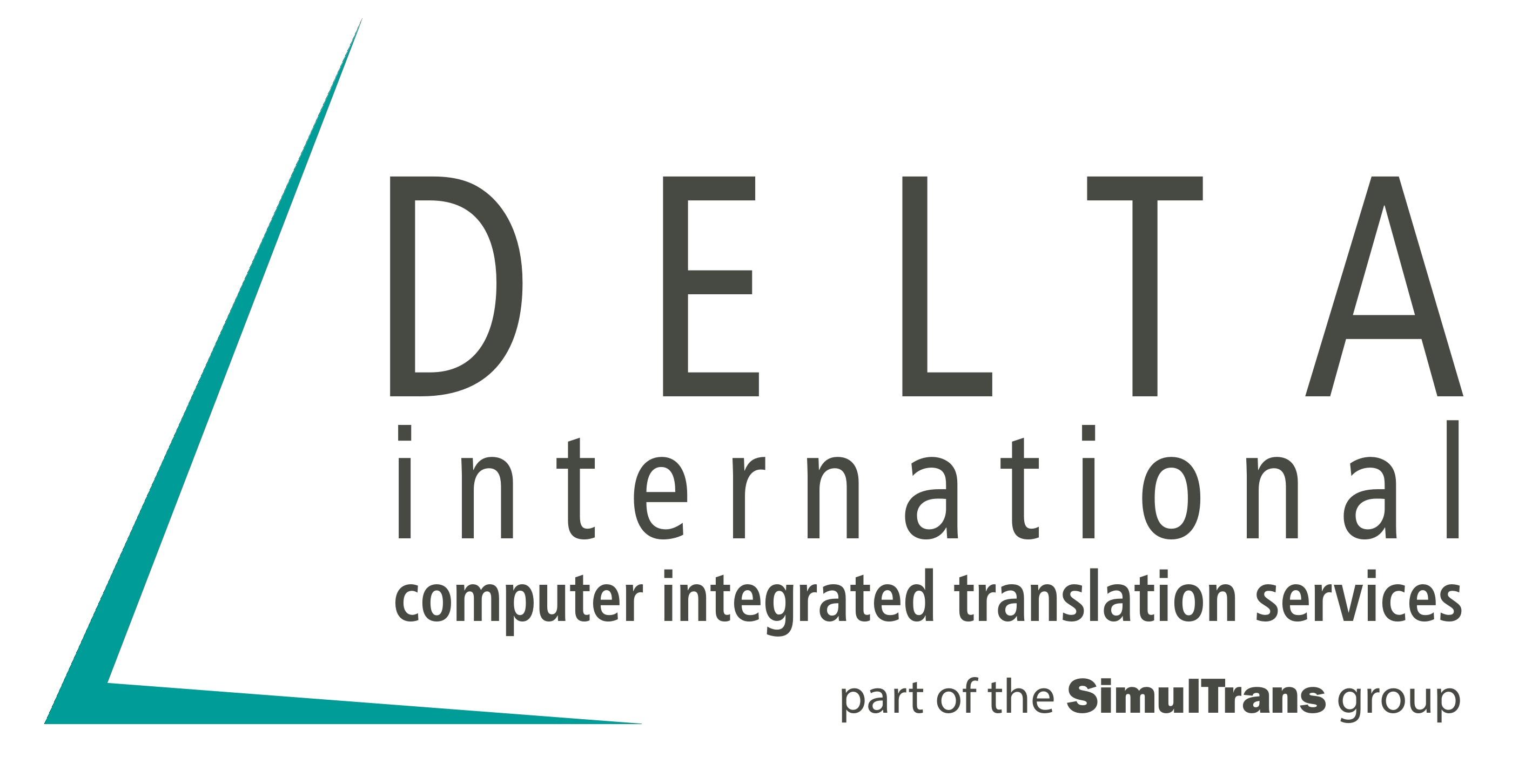 DELTA - Ihr Spezialist für Übersetzungen