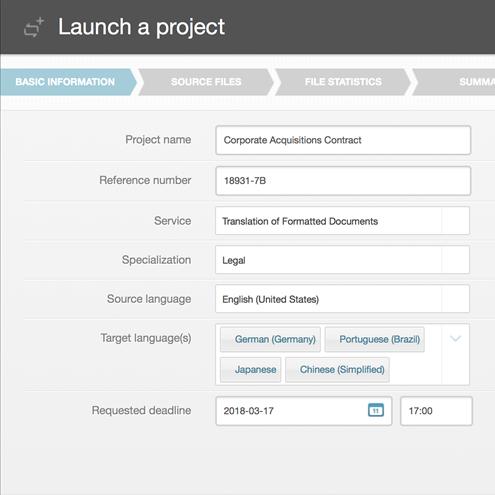 delta SimulTracker Launch Project